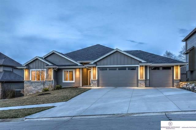 3223 S 185 Avenue, Omaha, NE 68130 (MLS #22007215) :: Dodge County Realty Group