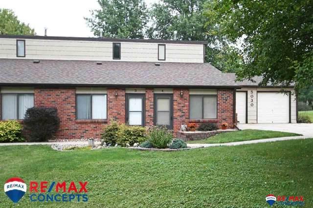 5030 Prince Road #3, Lincoln, NE 68516 (MLS #22007216) :: Lincoln Select Real Estate Group