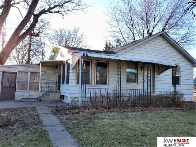 2741 N 38Th Street, Lincoln, NE 68504 (MLS #22007220) :: Lincoln Select Real Estate Group