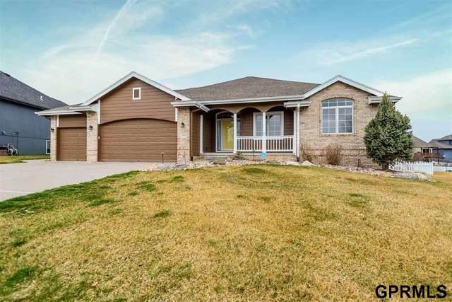17012 Bohling Drive, Omaha, NE 68136 (MLS #22007249) :: Omaha Real Estate Group