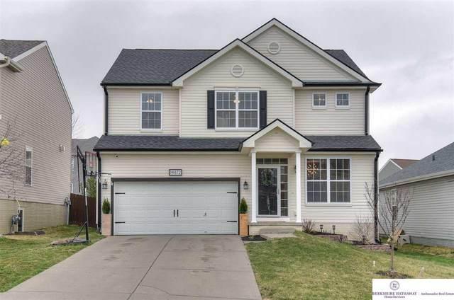 14872 Young Street, Bennington, NE 68007 (MLS #22007253) :: Omaha Real Estate Group