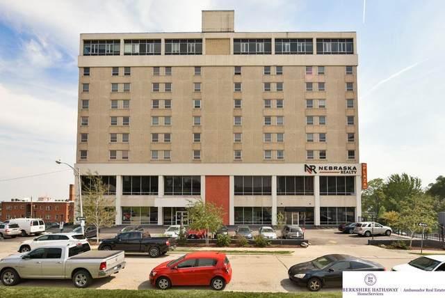 105 N 31 Avenue #709, Omaha, NE 68131 (MLS #22007257) :: One80 Group/Berkshire Hathaway HomeServices Ambassador Real Estate