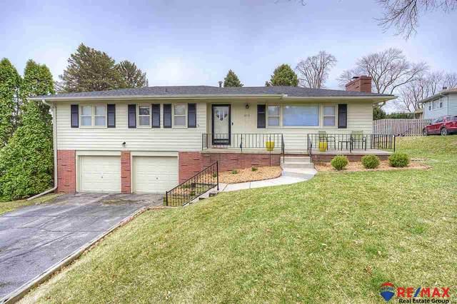 8313 Martha Street, Omaha, NE 68124 (MLS #22007261) :: Omaha Real Estate Group