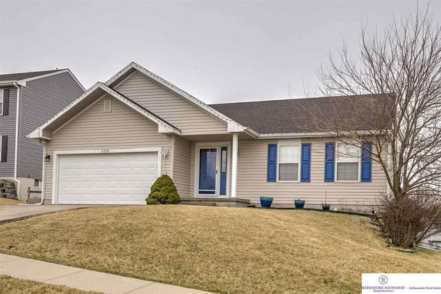 2709 Duane Avenue, Bellevue, NE 68123 (MLS #22007292) :: Stuart & Associates Real Estate Group