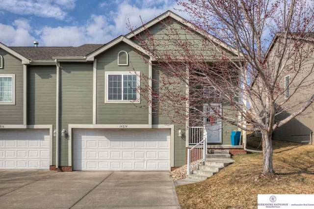 14214 Newport Avenue, Omaha, NE 68164 (MLS #22007295) :: Dodge County Realty Group