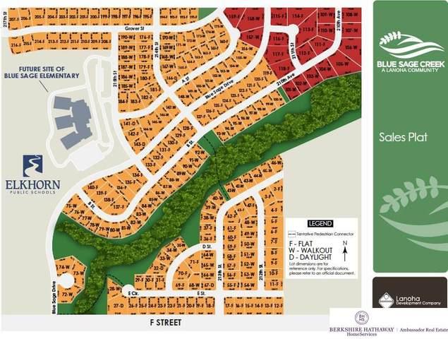 21537 B Street, Elkhorn, NE 68022 (MLS #22007297) :: Dodge County Realty Group