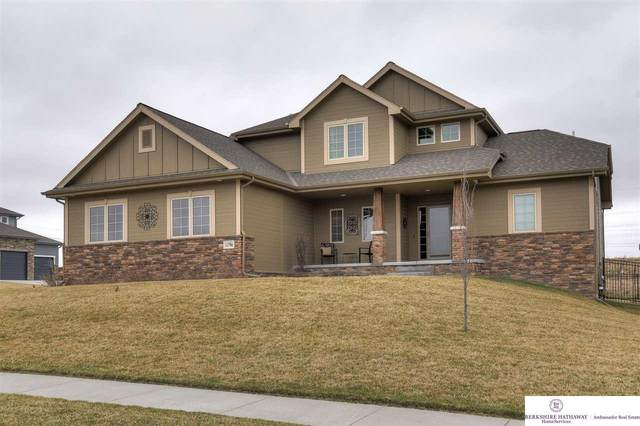 11756 S 111th Street, Papillion, NE 68046 (MLS #22007303) :: Catalyst Real Estate Group