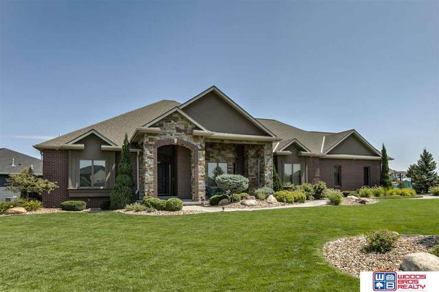 10000 Blue Water Bay, Lincoln, NE 68527 (MLS #22007311) :: Complete Real Estate Group