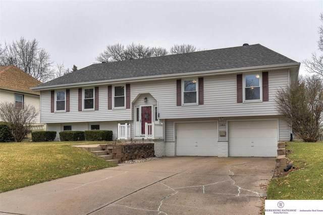 13406 Cedar Street, Omaha, NE 68144 (MLS #22007341) :: Omaha Real Estate Group