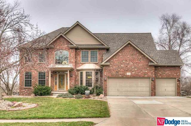 1916 S 183rd Circle, Omaha, NE 68130 (MLS #22007357) :: Capital City Realty Group