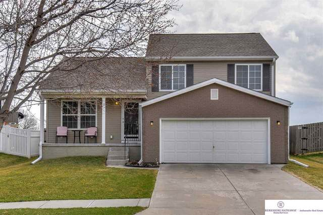 14549 Mormon Street, Bennington, NE 68007 (MLS #22007364) :: Omaha Real Estate Group