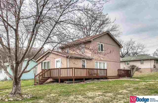 3902 King Street, Omaha, NE 68112 (MLS #22007371) :: Omaha Real Estate Group