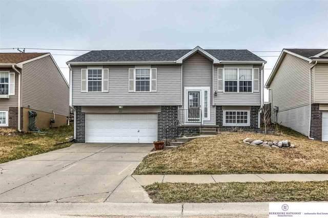 2312 N 167 Avenue, Omaha, NE 68116 (MLS #22007374) :: Dodge County Realty Group