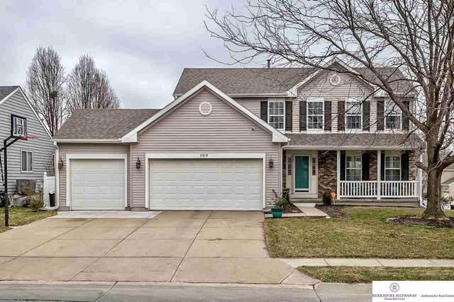 5819 S 160 Street, Omaha, NE 68135 (MLS #22007387) :: Omaha Real Estate Group