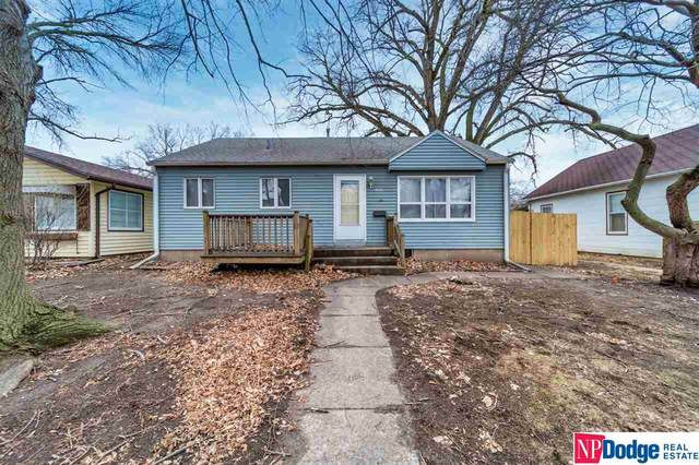 1625 N Main Street, Fremont, NE 68025 (MLS #22007395) :: Omaha Real Estate Group