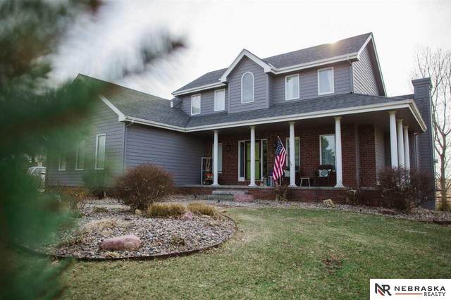 318 Janecek Drive, Wahoo, NE 68066 (MLS #22007396) :: Omaha Real Estate Group