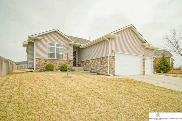 8918 S 72 Street, Lincoln, NE 68516 (MLS #22007406) :: The Briley Team
