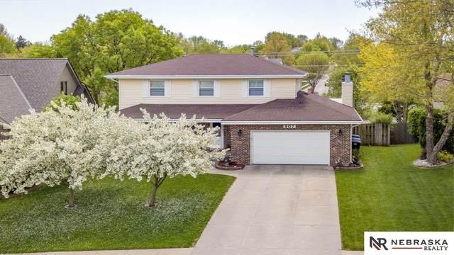 907 Edgewood Boulevard, Papillion, NE 68046 (MLS #22007408) :: Omaha Real Estate Group