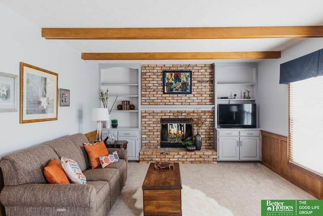 806 Michael Drive, Papillion, NE 68046 (MLS #22007414) :: Omaha Real Estate Group