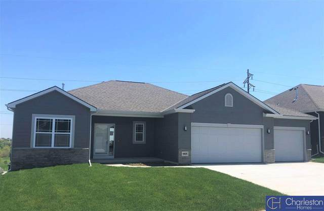 12907 S 53rd Street, Papillion, NE 68133 (MLS #22007427) :: Catalyst Real Estate Group