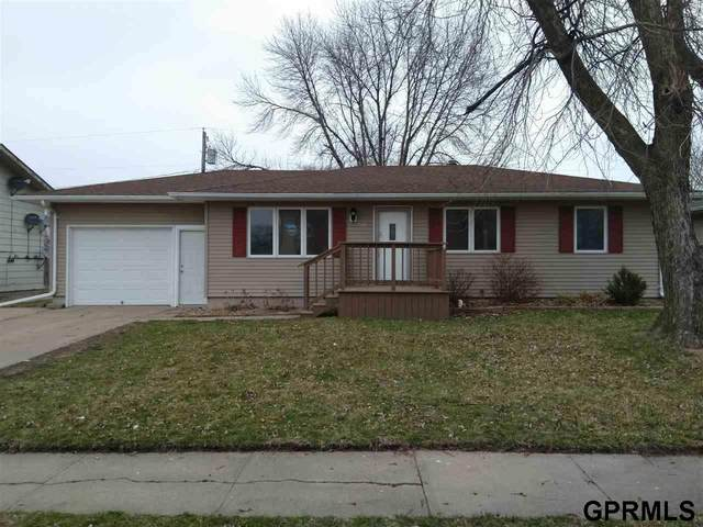 322 S William Avenue, Fremont, NE 68025 (MLS #22007430) :: Omaha Real Estate Group