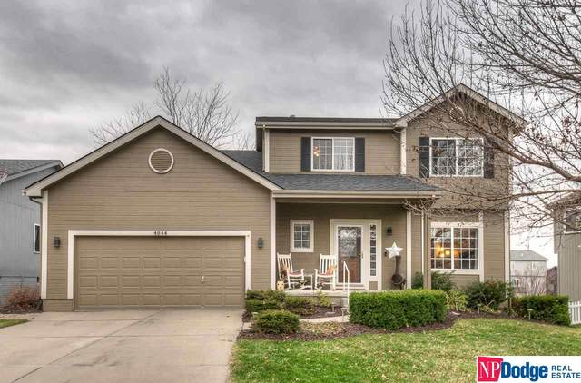 4844 S 186 Avenue, Omaha, NE 68135 (MLS #22007437) :: One80 Group/Berkshire Hathaway HomeServices Ambassador Real Estate