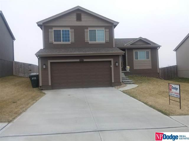 13920 Iowa Street, Omaha, NE 68142 (MLS #22007440) :: Omaha Real Estate Group