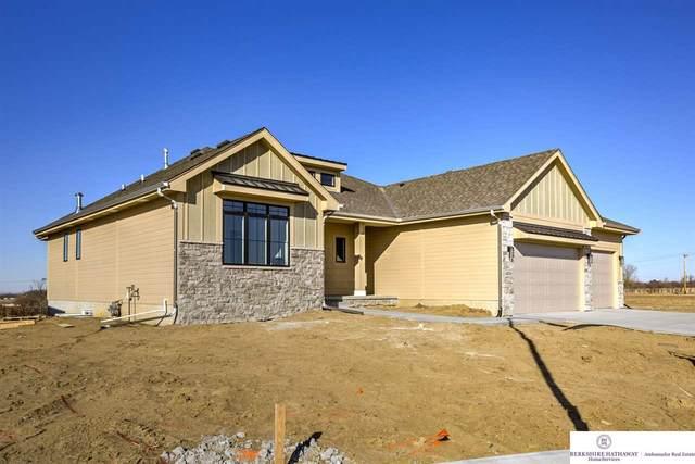 4206 S 220 Street, Elkhorn, NE 68022 (MLS #22007443) :: Omaha Real Estate Group