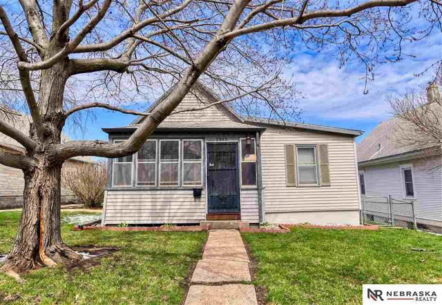 3962 Hillsdale Avenue, Omaha, NE 68107 (MLS #22007445) :: Omaha Real Estate Group