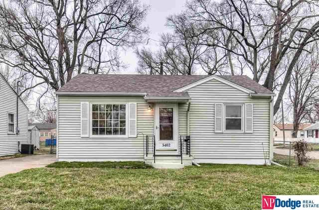 3402 10 Avenue, Council Bluffs, NE 51501 (MLS #22007446) :: Stuart & Associates Real Estate Group