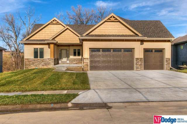 7673 N 166 Avenue, Bennington, NE 68007 (MLS #22007448) :: Omaha Real Estate Group