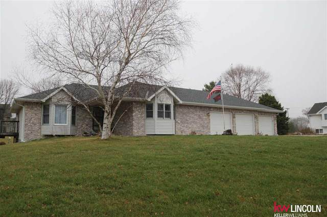 135 Anthony Lane, Lincoln, NE 68520 (MLS #22007449) :: Dodge County Realty Group