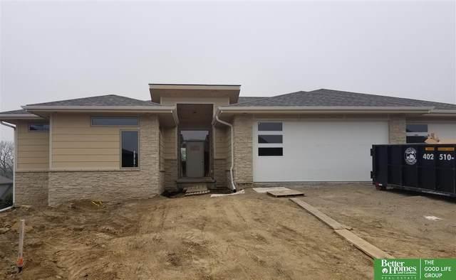 1512 S 210 Street, Elkhorn, NE 68022 (MLS #22007455) :: Omaha Real Estate Group