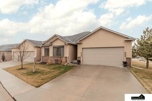 8976 Sandhills Court, Lincoln, NE 68526 (MLS #22007458) :: Complete Real Estate Group