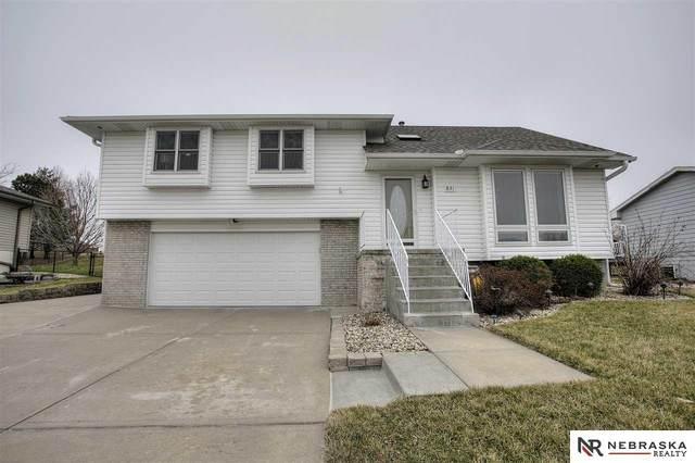 831 Calais Street, Bellevue, NE 68123 (MLS #22007459) :: Omaha Real Estate Group
