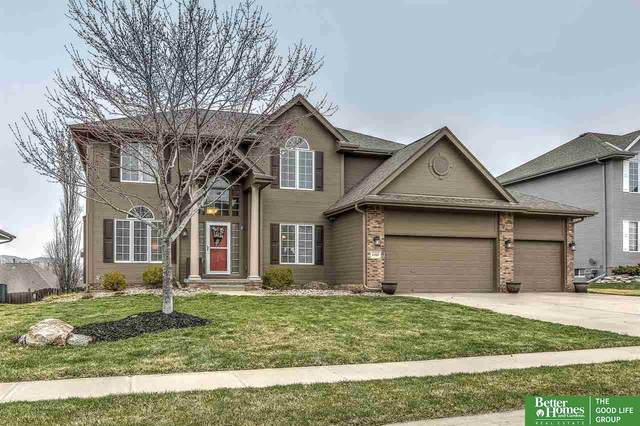 17320 Wirt Street, Omaha, NE 68116 (MLS #22007466) :: Stuart & Associates Real Estate Group