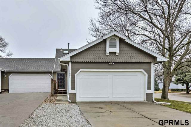 5323 S 155 Street, Omaha, NE 68137 (MLS #22007467) :: Stuart & Associates Real Estate Group