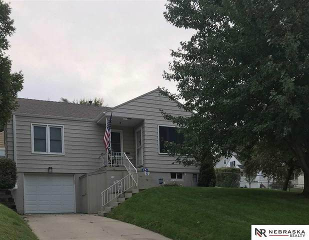 3601 N 67 Avenue, Omaha, NE 68104 (MLS #22007474) :: Stuart & Associates Real Estate Group