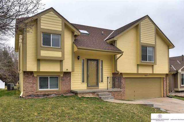 5005 N 126 Street, Omaha, NE 68164 (MLS #22007481) :: kwELITE