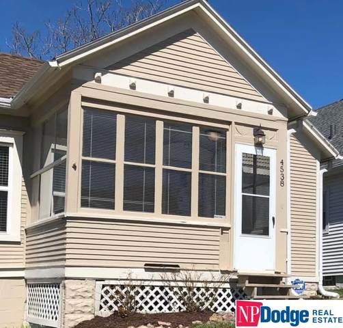 4538 Franklin Street, Omaha, NE 68104 (MLS #22007512) :: Dodge County Realty Group