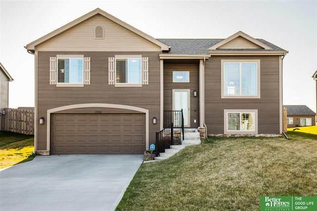 13802 S 42nd Avenue, Bellevue, NE 68123 (MLS #22007527) :: Catalyst Real Estate Group