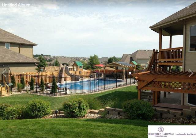 3757 S 197 Street, Omaha, NE 68130 (MLS #22007528) :: Catalyst Real Estate Group