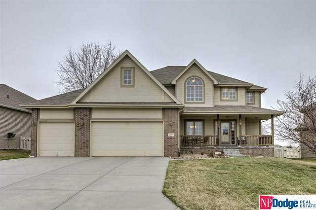19519 Bellbrook Boulevard, Gretna, NE 68028 (MLS #22007530) :: Catalyst Real Estate Group