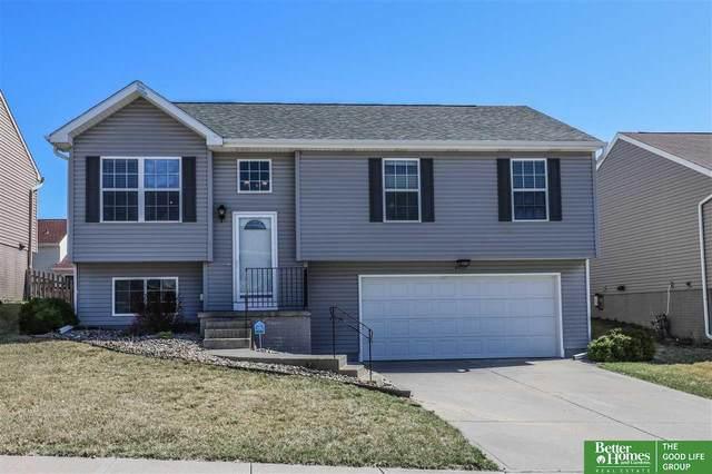 6959 N 89th Street, Omaha, NE 68122 (MLS #22007531) :: Catalyst Real Estate Group