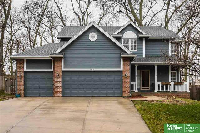 14214 S 30th Avenue, Bellevue, NE 68123 (MLS #22007535) :: Catalyst Real Estate Group