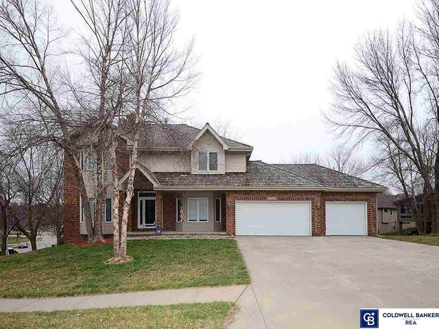 14926 Erskine Street, Omaha, NE 68116 (MLS #22007537) :: The Briley Team