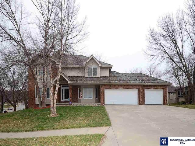 14926 Erskine Street, Omaha, NE 68116 (MLS #22007537) :: Catalyst Real Estate Group