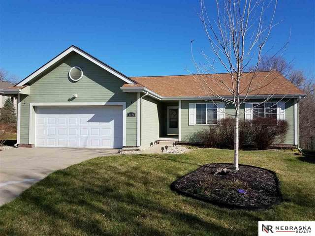 6016 S 163 Circle, Omaha, NE 68135 (MLS #22007543) :: Catalyst Real Estate Group