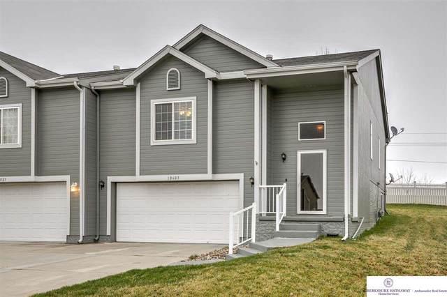 10603 S 25 Avenue, Bellevue, NE 68123 (MLS #22007544) :: Catalyst Real Estate Group