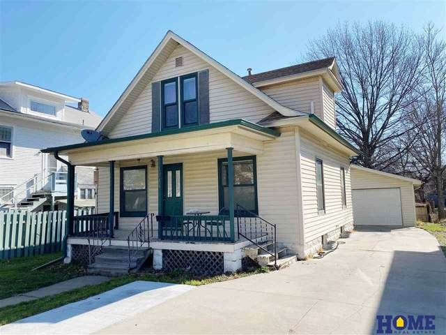 1214 S 21st Street, Lincoln, NE 68502 (MLS #22007562) :: Lincoln Select Real Estate Group